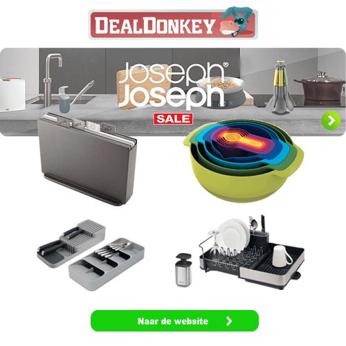 Joseph Joseph categorie