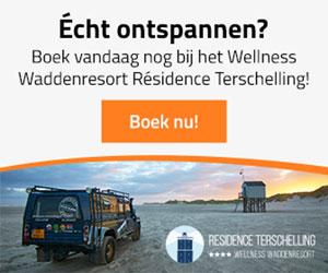 residenceterschelling.nl - 300x250