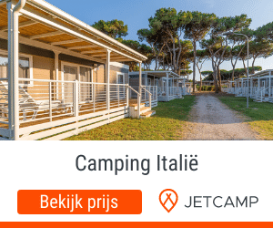 Campings in Italie Jetcamp