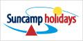 Mooie kampeerplaatsen of schitterende stacaravans bij Suncamp!
