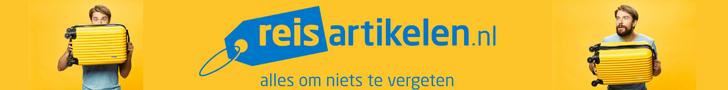 Reisartikelen.nl - Alles om niets te vergeten