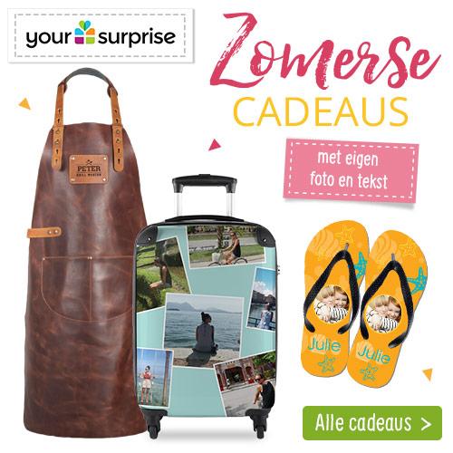 Cadeau's, Your Surprise, tot 35% korting, sale