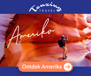 Tenzing Travel - Amerika