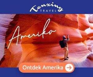 Campers Amerika Tenzing Travel