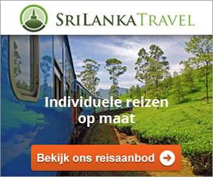 Rondreizen door Sri Lanka