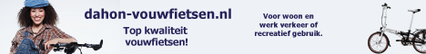 Ga naar de website van Dahon-Vouwfietsen.nl!