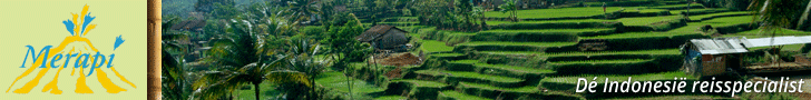 Merapi travel 2020