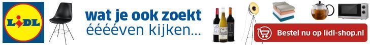 Ga naar de website van Lidl Nederland GmbH!