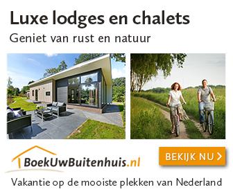 Luxe Lodges en Chalets
