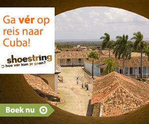 Shoestring - Cuba