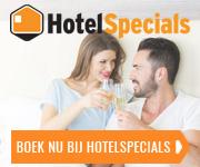 HotelSpecials.nl ...en we gaan er weer even tussenuit!