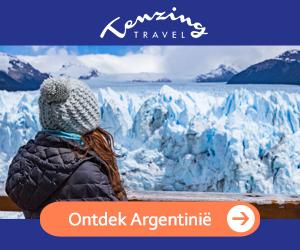 Tenzing Travel - Argentinië