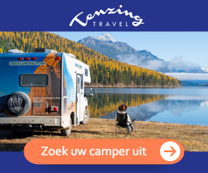 Campers Tenzing Travel