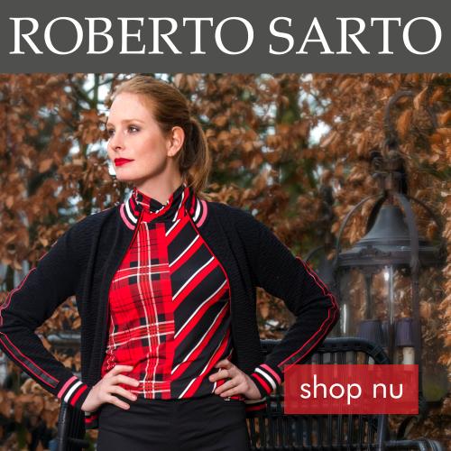 Roberto Sarto najaarscollectie