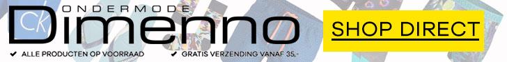 Dimenno.nl – Levi's boxershorts met 15% korting