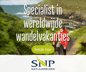 SNP Wandelvakanties in Portugal