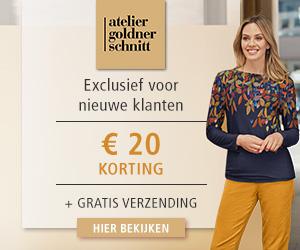 Klik hier voor de korting bij Ateliergs.nl