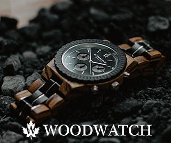 Bekijk alle Houten Horloges van de Orignele WoodWatch