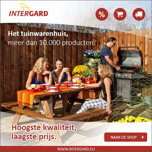Intergard.eu – Nieuwe kortingscode