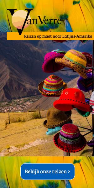 Rondreizen Latijns-Amerika