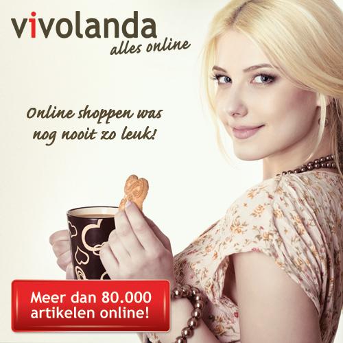 Klik hier voor de korting bij Vivolanda.nl