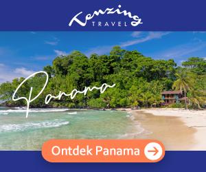Tenzing Travel - Panama