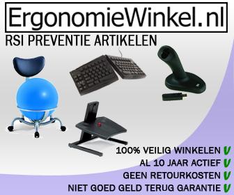 ergonomische producten