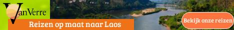 Rondreizen Laos Van Verre