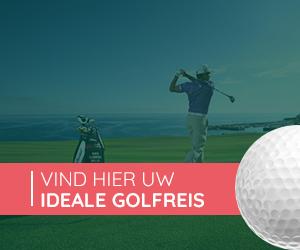 Golfvakanties Golftime