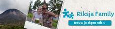 Bouw jullie eigen Thailand reis