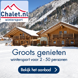 Chalets Wintersport