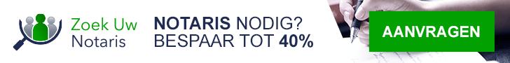 Zoek uw Notaris