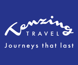Tenzing Travel - Azië