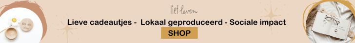 Ga naar de website van Lief Leven!