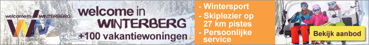 Welcome in Winterberg