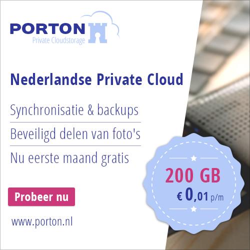 Porton Smart Access