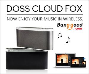 Klik hier voor de korting bij Banggood.com