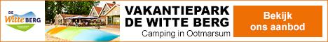 Vakantiepark de Wittenberg