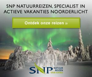 Noorderlicht reizen SNP