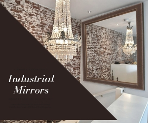 More Industrieel mirrors