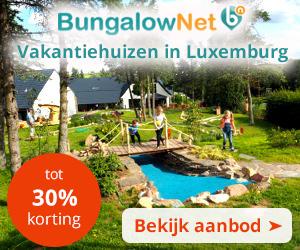 banner 300x250 Vakantiehuizen in Luxemburg