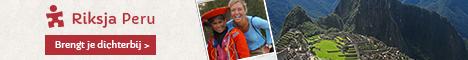 Peru en Bolivia reizen