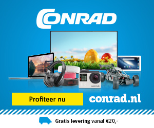 Conrad.nl-banner