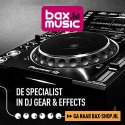Bax-shop.nl - alles voor de DJ, Producer en Muzikant!