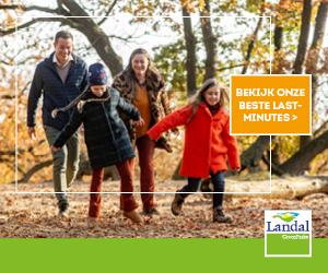 vakantieparken-provincie-limburg-bungalowpark