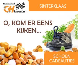 Schoencadeautjes online bij Heuts.nl