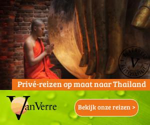 Thailand Van Verre