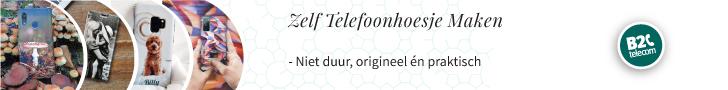 Accessoires voor alle telefoons vind je op B2C Telecom