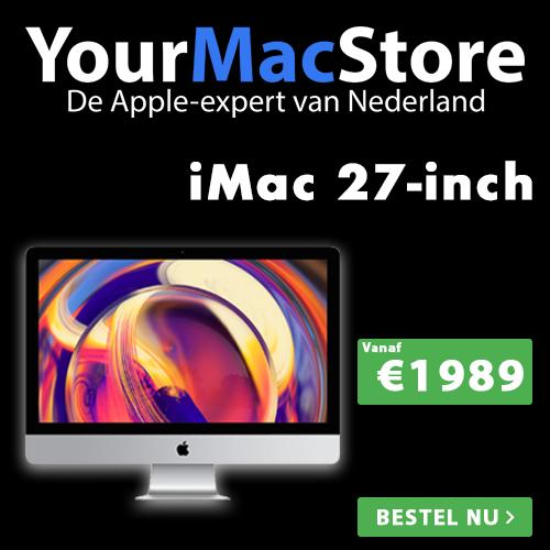 Refurbished iPhone 6 64GB Slechts €189,- Gradatie A