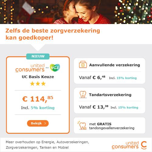 Unitedconsumers.nl – Consumentenactie